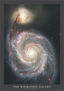 M51-The Whirlpool